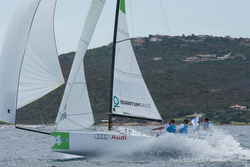 J/70s - Sailing Champions League- YC Costa Smeralda, Italy
