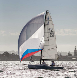 J/70 sailing Yachting Cup