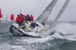 J/35 Ragazza sailing Grevelingen Cup Netherlands