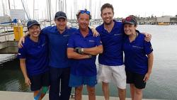 Australian J/24 winners