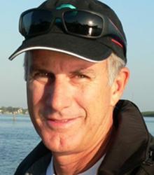 Ed Baird- Quantum Sails ambassador/ coach