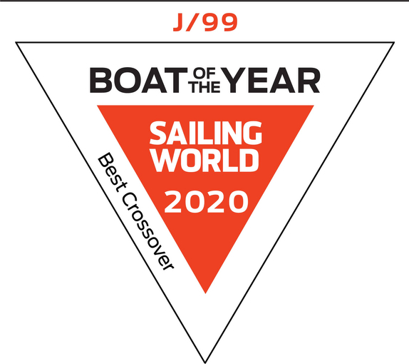 J/99 Sailing World Boat of the Year