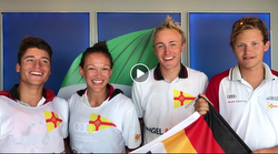 J/70 Youth SAILING Champions League interview