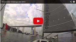 J/111 Blur.se sailing video