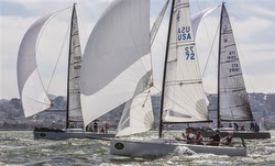 J/70 J/World Performance Sailing