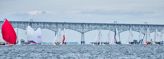 Annapolis NOOD Regatta Preview