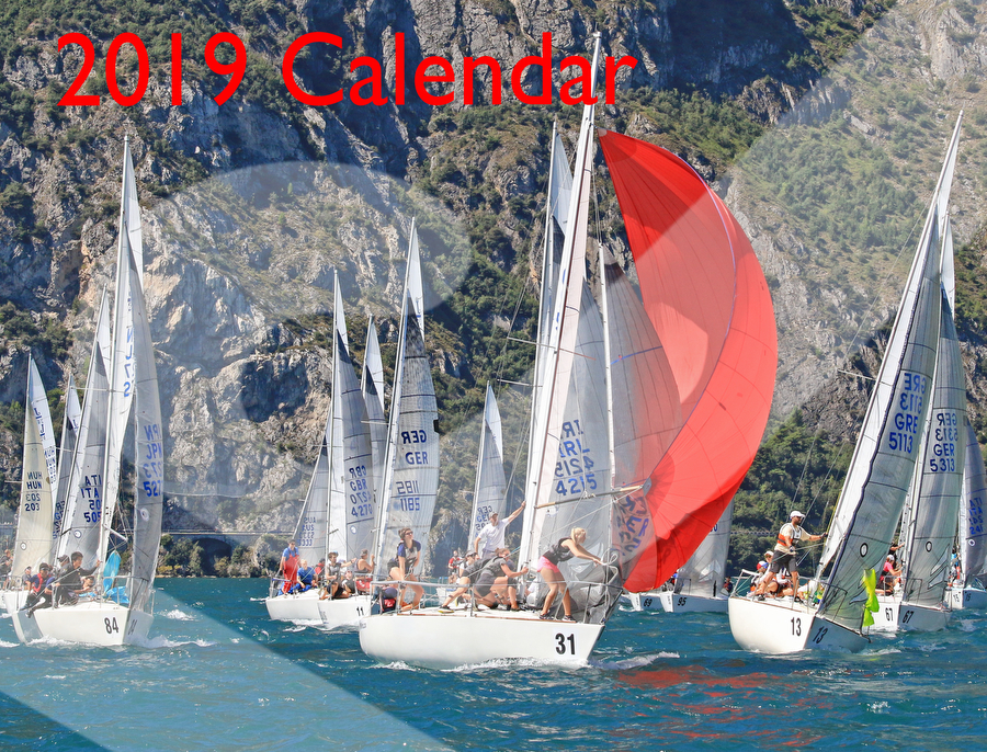 Order Your Gorgeous 2019 J/Calendar Now!
