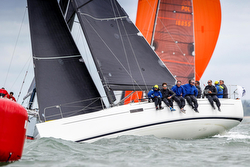 J/112E J-LANCE 12 wins IRC Europeans