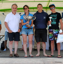 J/Teams Sweep 18 Hours de Arcachon