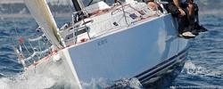 J/122 Teamwork sailing to Havana, Cuba