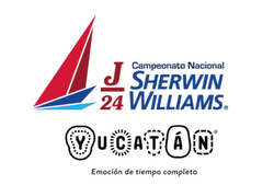Mexican J/24 Nationals Yucatan
