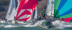 Rolex Big Boat Series Preview