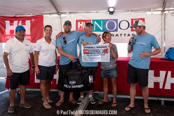 Chicago NOOD J/70 winners