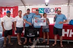 Chicago NOOD J/70 winners