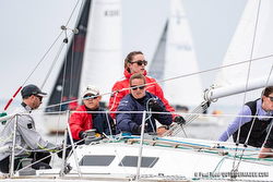 J/Crews Raise Big $$ For Annapolis Leukemia Cup