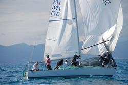J/24 Italian Team