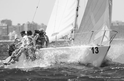 J/24 Midwinters Preview