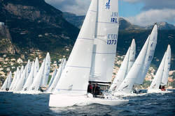 J/70 Primo Cup- Trophy Credit Suisse Preview