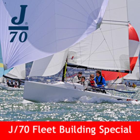 J/70 Fleet Special