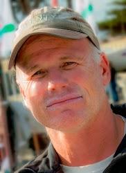 Terry Hutchinson- US Sailing Rolex winner
