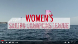Women's Sailing Champions League- Kiel, Germany
