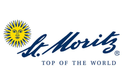 St Moritz- top of the world sailing!
