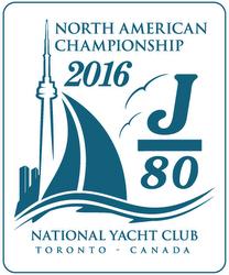 J/80 North Americans- Canada 2016