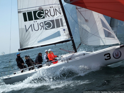 J/70 sailing Yachting Russia Cup