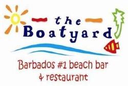 Barbados' Boatyard Beach Bar