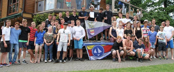 German J/70 Junior Sailing League