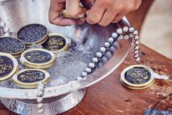 St Barth caviar