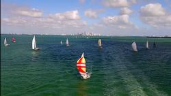 Round Key Biscayne Island Race
