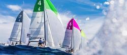 J/70 Sailing Champions League- Porto Cervo, Sardinia