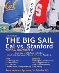 The Big Sail poster