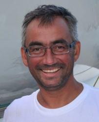 Canadian J/24 sailor- Rossi Milev