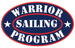 Warrior Sailing program- using J/22s for disabled veterans & military active duty