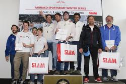 J/70 Monaco winners- Loro Piana