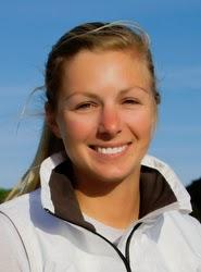 Stephanie Roble- US Sailing Rolex winner