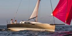 J/97E sport cruiser/ racer