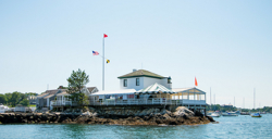 Ida Lewis Yacht Club- Newport, RI