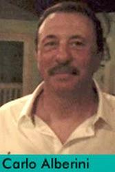 Carlo Alberini- Caliv Network