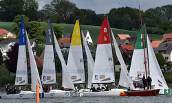 German J/70 Youth Sailing League
