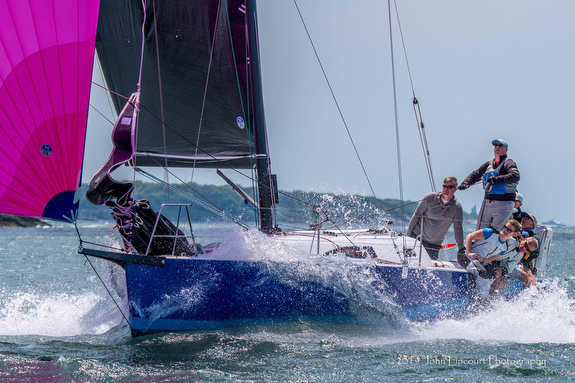 Conanicut Round Island Race Preview