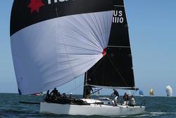 J/111 Joust sailing Lipton Cup