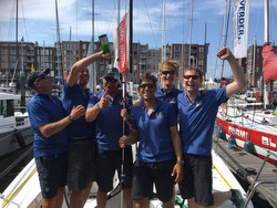 J/112E Offshore Sailing World Champions