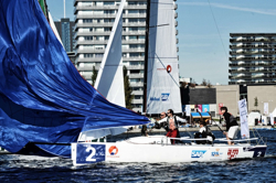 J/70 Netherlands sailing league