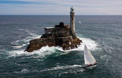 Cork Week- Round Fastnet Rock Race