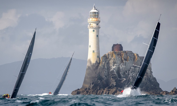 Fastnet Rock Lighthouse