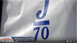 J/70 Monaco
