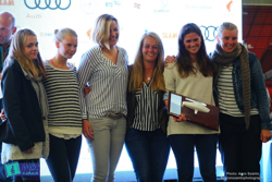 German J/24 women's team- ROTOGIRL